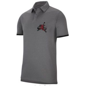 Nike Jordan Men's Polo Shirt